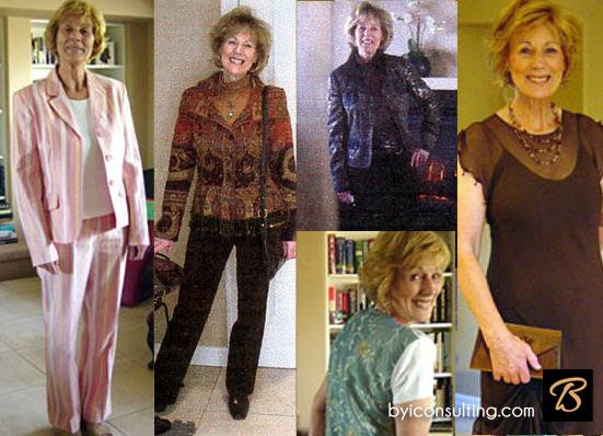 Maggie's Image Transformation