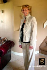 Maggie's Wardrobe