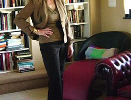 Maggie Wardrobe 2