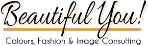 Beautiful You – Image Consulting & Cosmetics Logo