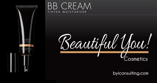 new bb cream