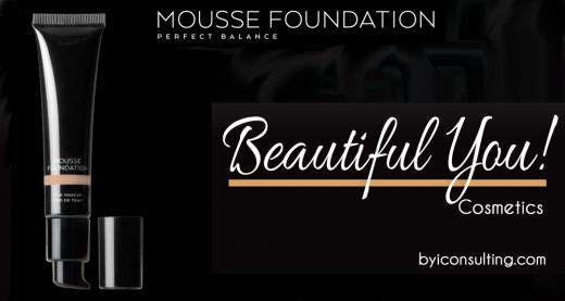 Mousse-Foundation