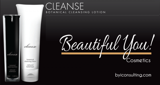 Cleanse- Botanical Cleansing Lotion