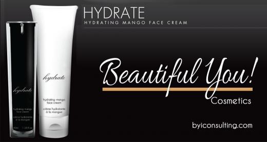 Hydrate - Mango Face Cream