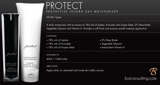 Protect - JoJoba Day Moisturizer