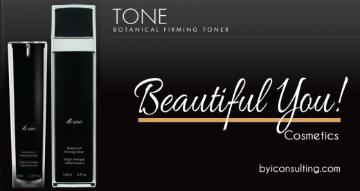 Tone Botanical Firming Toner