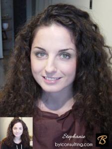 Stephanie Image Testimony