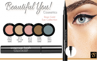 Rose-gold-eye Collection